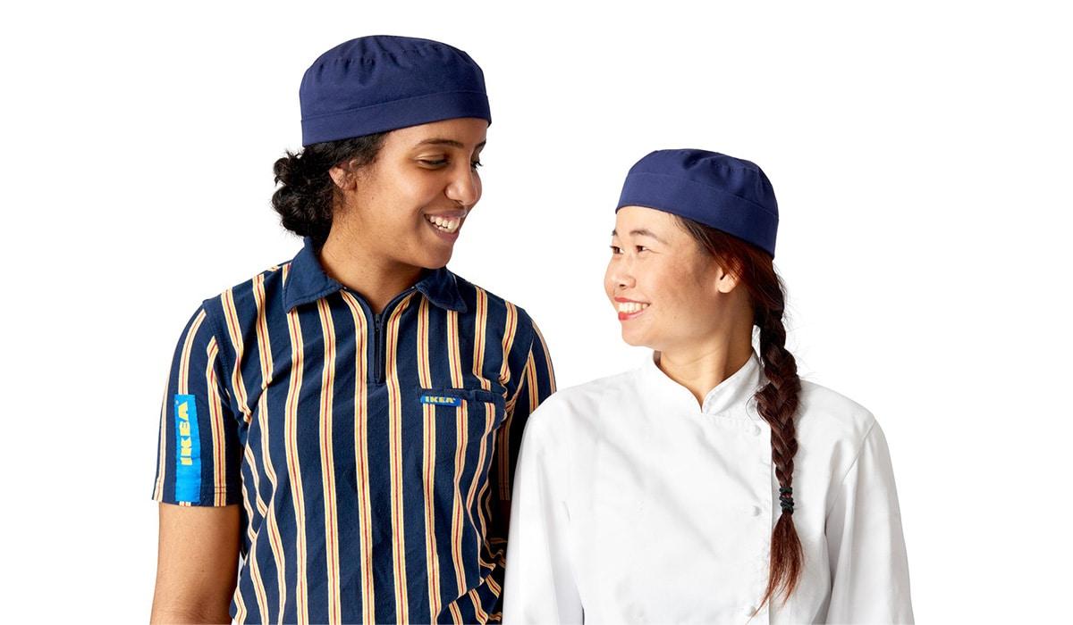 Vogliamo che tutti i nostri collaboratori si sentono accettati, rispettati, supportati e apprezzati - IKEA