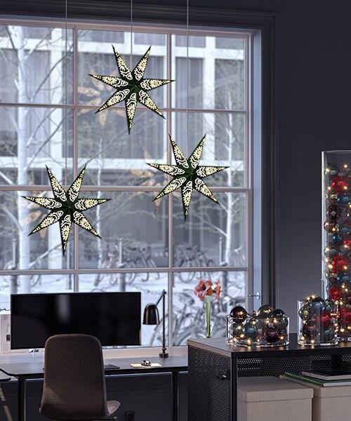 Voici notre cadeau le plus plat: la carte-cadeau IKEA.
