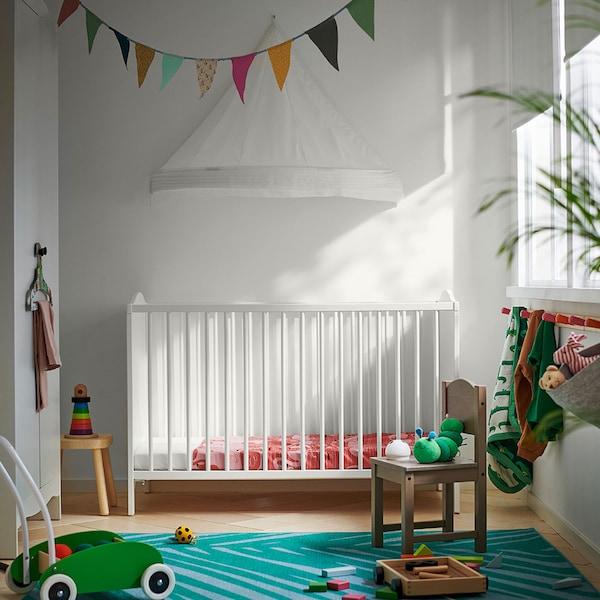 Votre nouvelle chambre bébé pour moins de 310€
