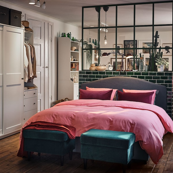 Votre nouvelle chambre pour moins de 455€