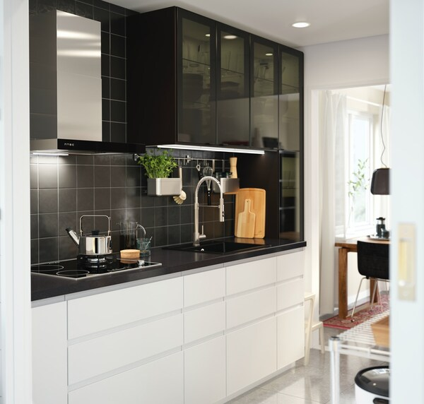 VOXTORP bucătăria
