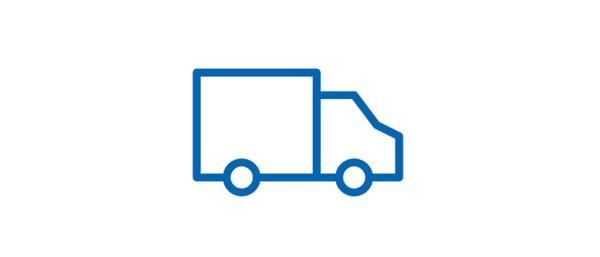 Vrachtwagenretour
