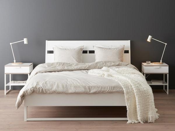 Vyberte si typ postele