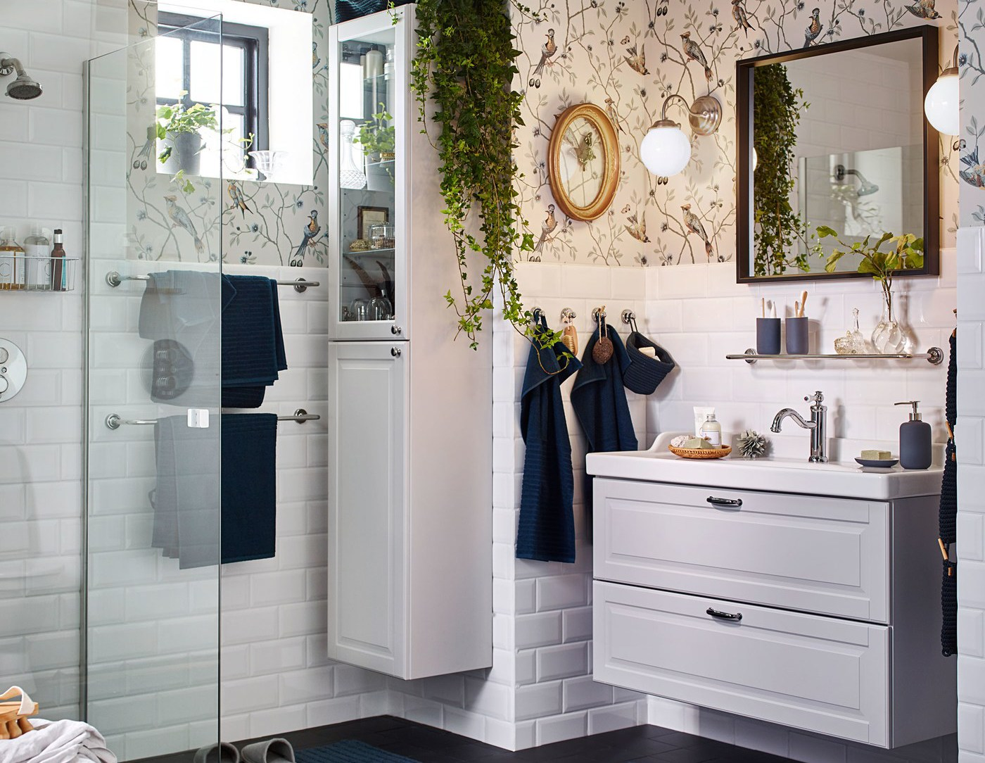 Wtsenates Extraordinary Ikea Bathroom Decor In Collection 5876