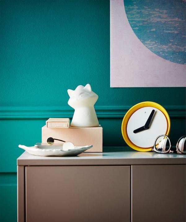 Lovey Dovey Luriga Night Light Ideas Ikea