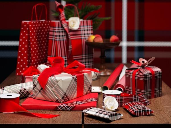 Weihnachtsdeko Neuheiten 2019.Weihnachtsdekoration Für Dein Zuhause Ikea