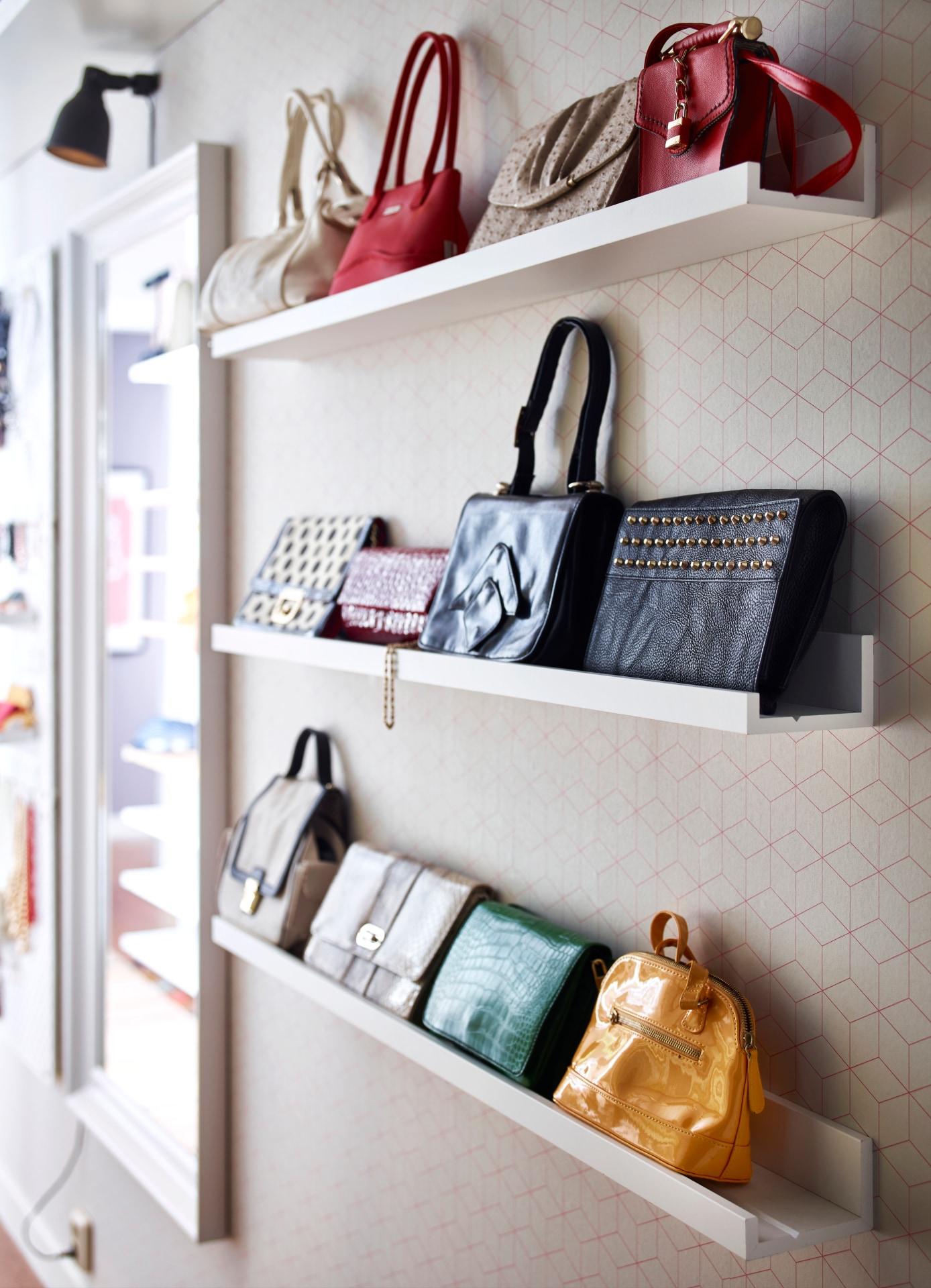 Ideen für Bilderleisten: schöner Wohnen - IKEA