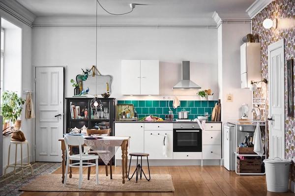Individuelle Kücheneinrichtung: schnell & günstig - IKEA