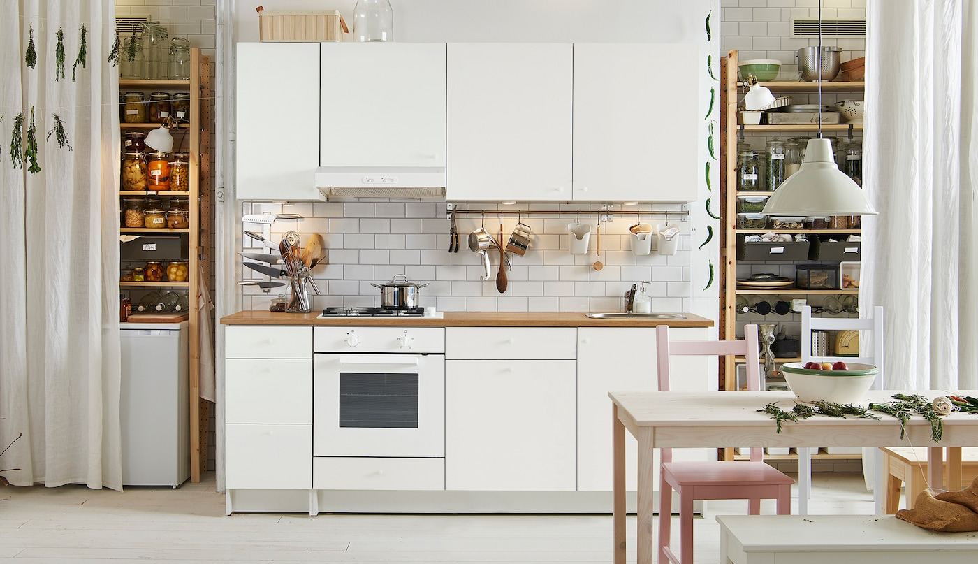 individuelle knoxhult kücheneinrichtung  ikea