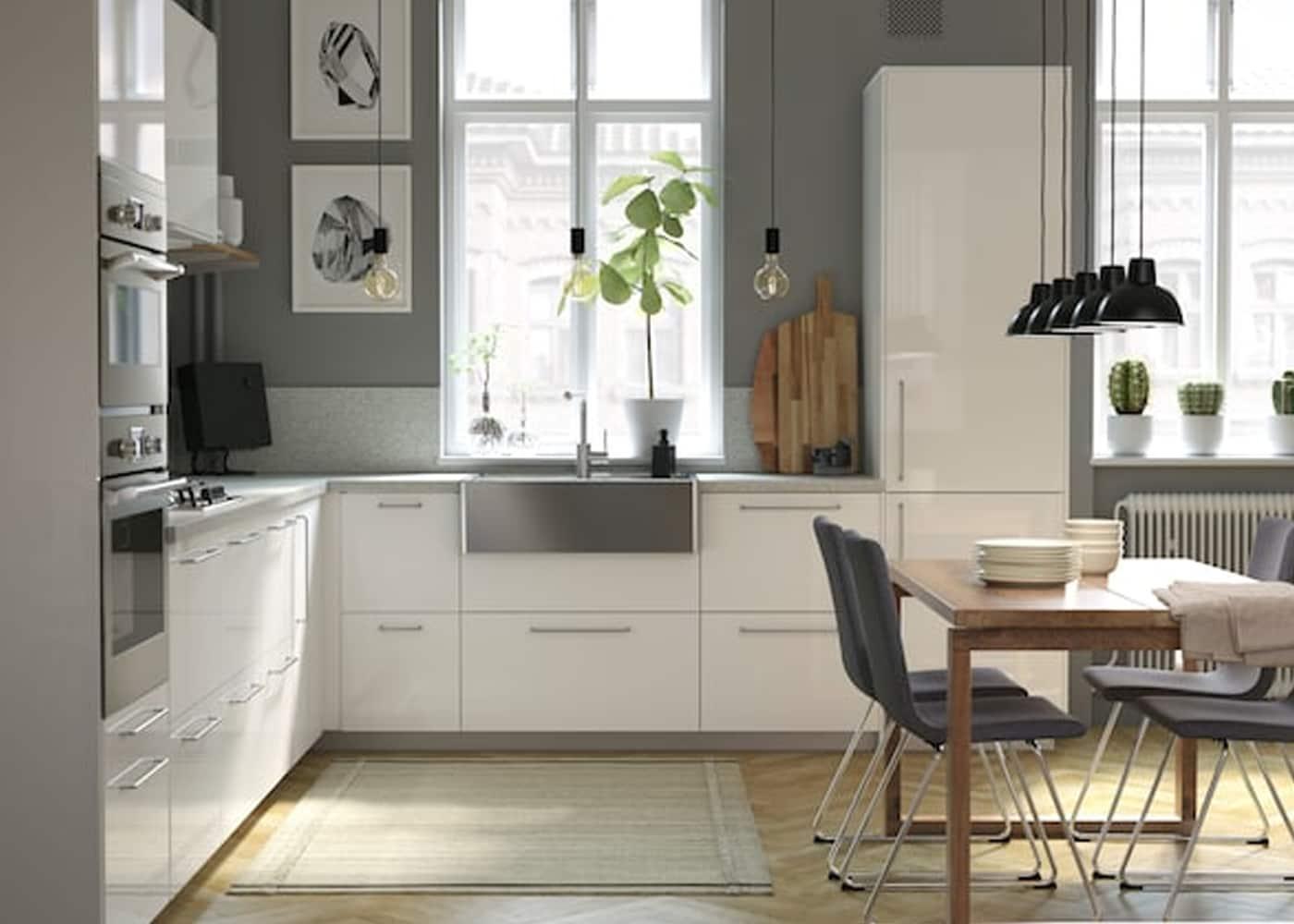 Ideen für deine Kücheneinrichtung - IKEA Österreich