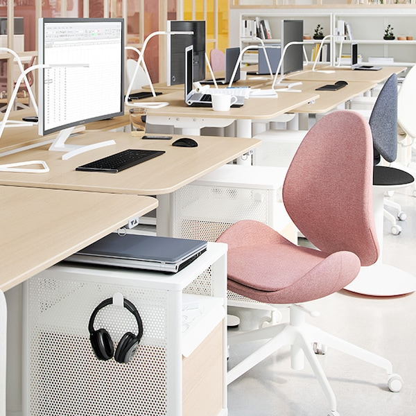 What to consider when redesigning your office space