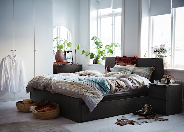 Remarkable Bedroom Furniture Rooms Ikea Download Free Architecture Designs Rallybritishbridgeorg