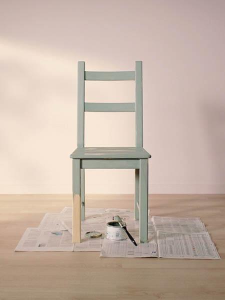 Wie man Möbel auswählt, die länger halten.