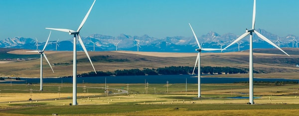 windmills green energy - What is IKEA doing about sustainability?