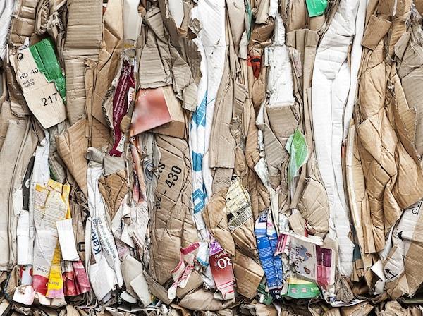 Unser Ziel heisst null Abfall - IKEA Schweiz