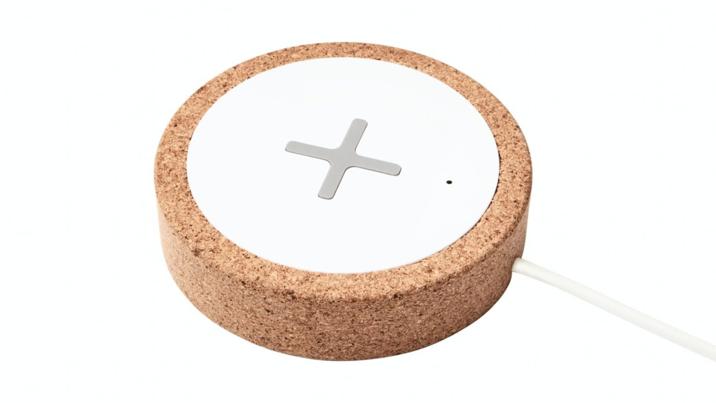 Wireless charging & accessories