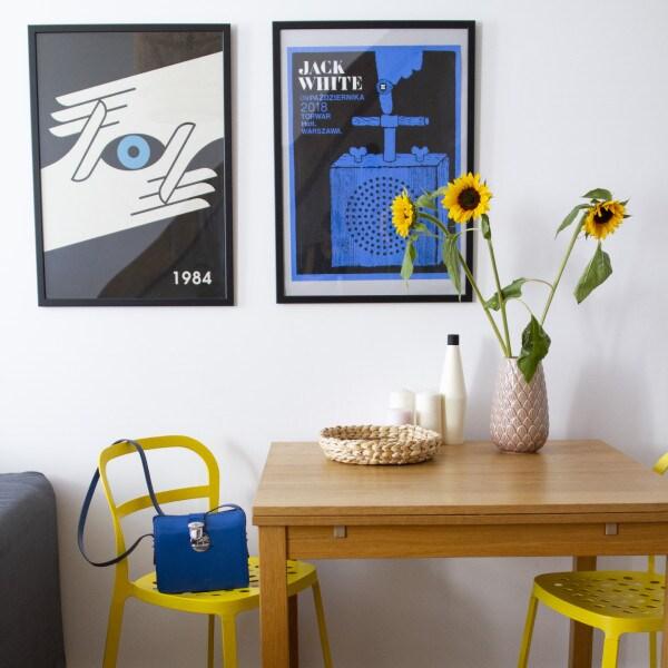 Wnętrze na wymiar – zobacz metamorfozę mieszkania w kamienicy!