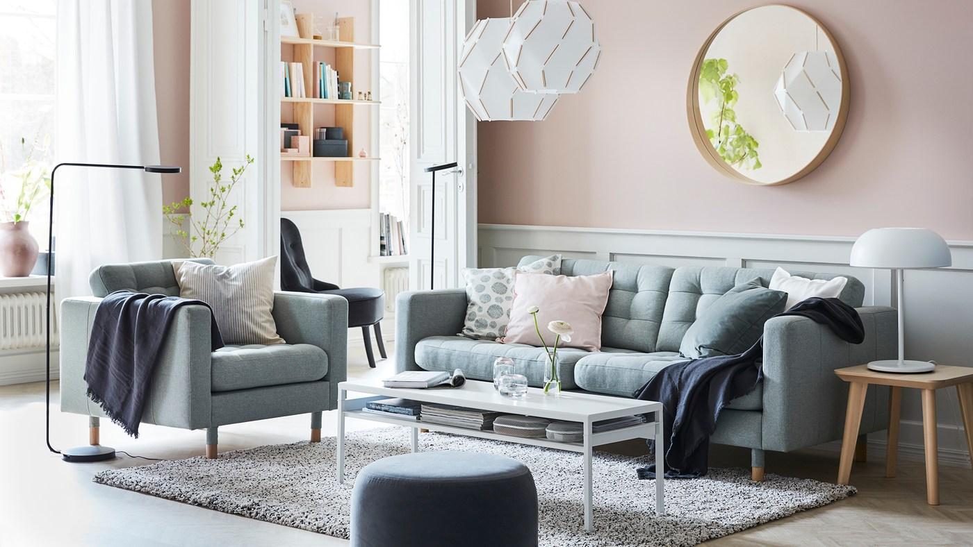Wohnzimmer & Wohnzimmermöbel für dein Zuhause - IKEA