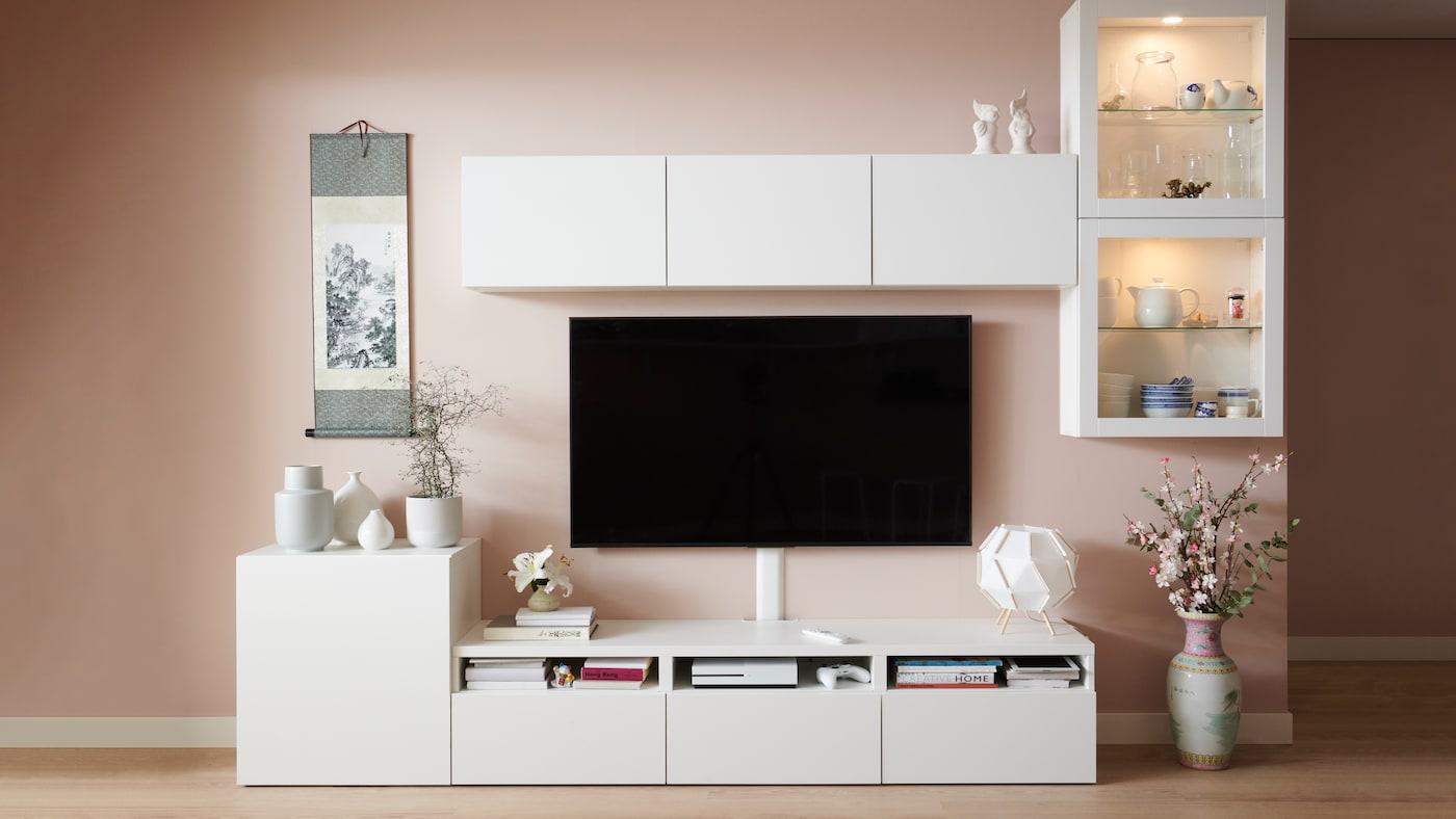 Online-Beratung zur Wohnzimmerplanung - IKEA Deutschland