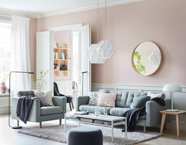 Wohnzimmer & Wohnzimmermöbel Für Dein Zuhause