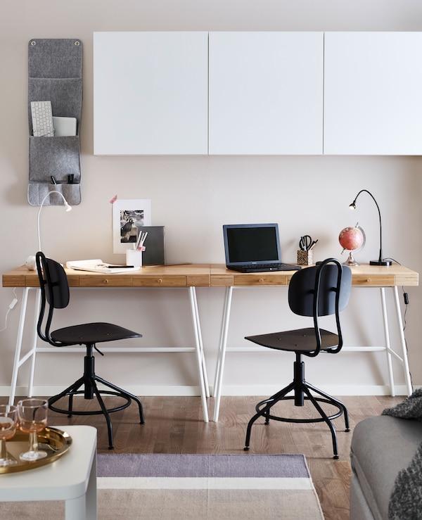 Wohnen Und Schlafen Kombinieren Ikea