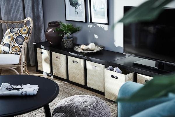 Verrassend Opbergen, onze ultieme tips! - IKEA YJ-13