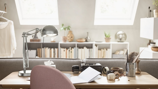 Working from home tips to maximize your well-being.