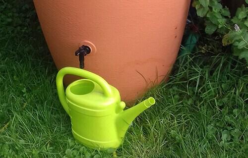 Wrzesień pod znakiem oszczędzania wody