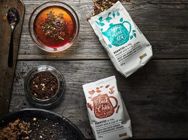 Wybierając kawę, herbatę i produkty kakaowe z certyfikatem UTZ, przyczyniasz się do rozwoju zrównoważonego rolnictwa.