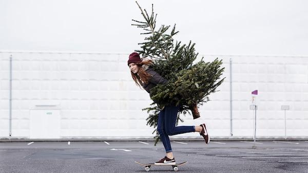 X-Mas Tree Sales