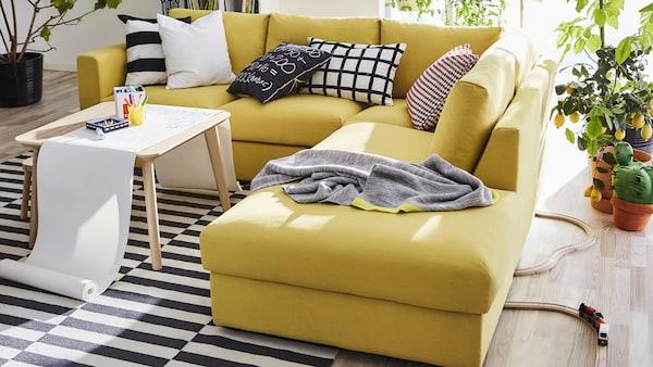 Sofas & armchairs - IKEA - IKEA