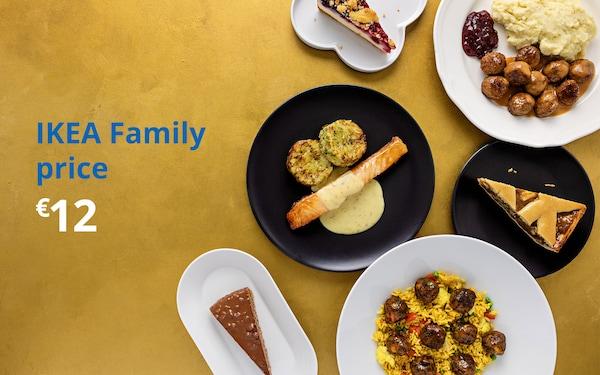 Ikea Food Ikea