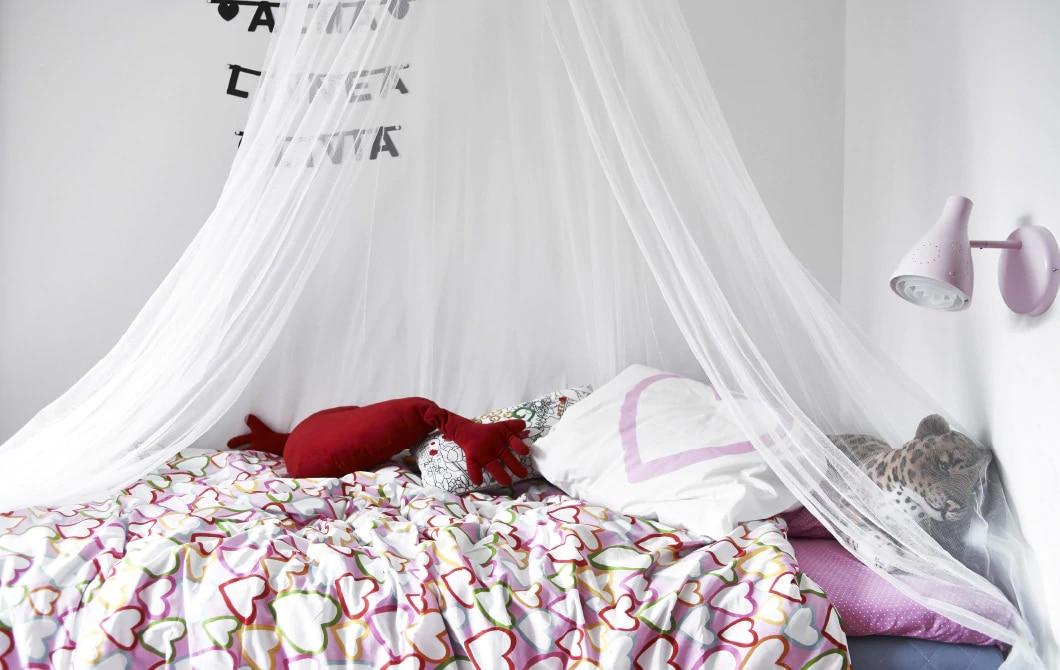 Забавные идеи для детской спальни