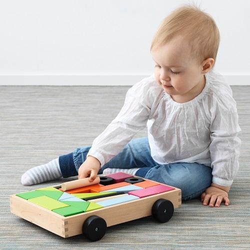Zabawka na roczek