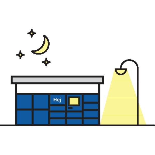 Zamów i odbierz ze Skrytki IKEA Łódź za 1 PLN!