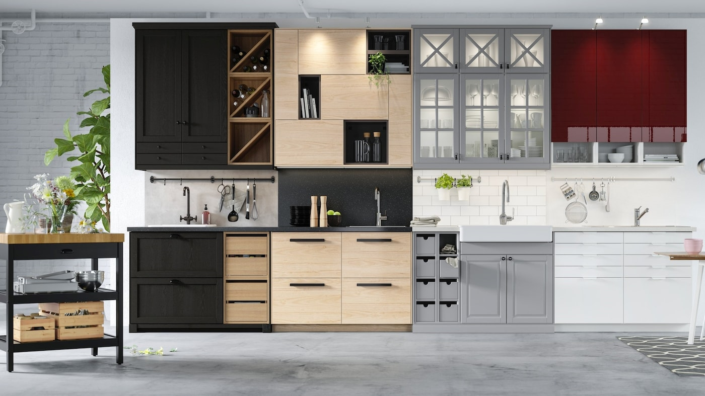 Zaplanuj kuchnię METOD