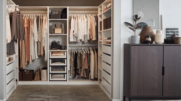 Zaplanuj nową szafę nie wychodząc z domu