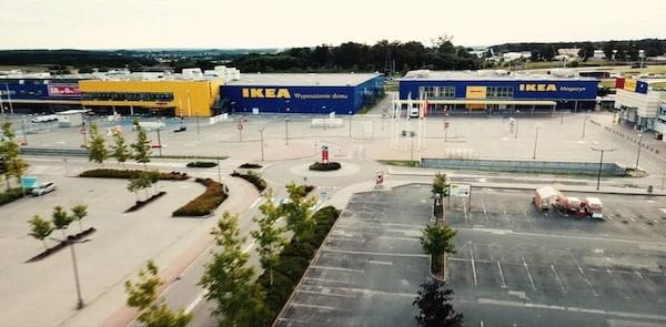 ZAPRASZAMY DO IKEA GDAŃSK!
