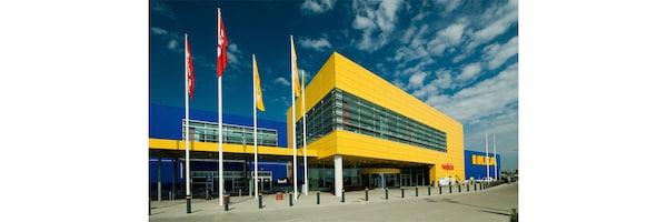Sklep Kraków Ikea