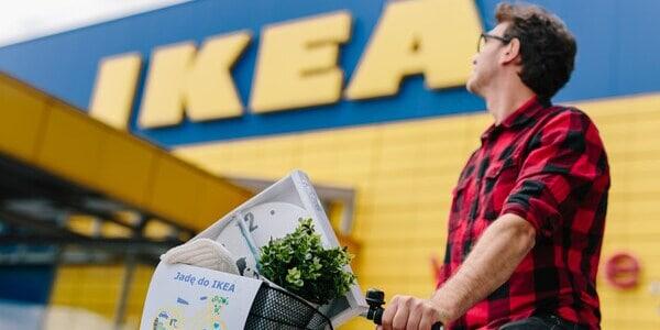 ZAPRASZAMY DO IKEA ŁÓDŹ!