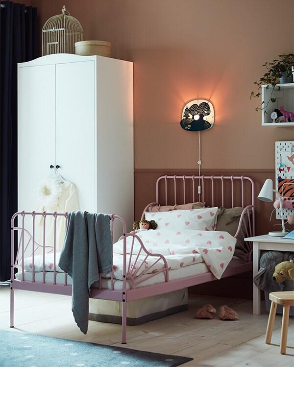 Zaprojektuj pokój dziecięcy z IKEA