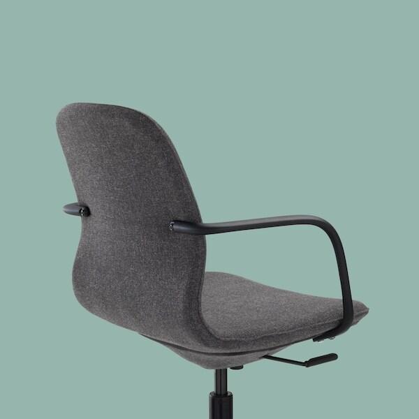 Zbuduj własne krzesło LÅNGFJÄLL