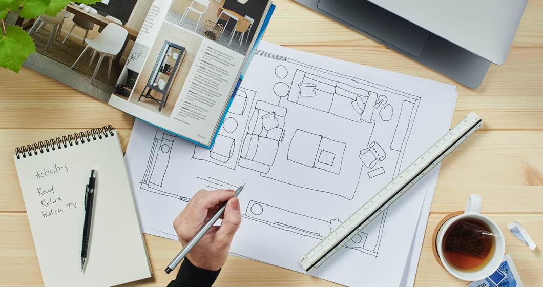 Żegnamy Katalog IKEA! Witamy więcej rozwiązań