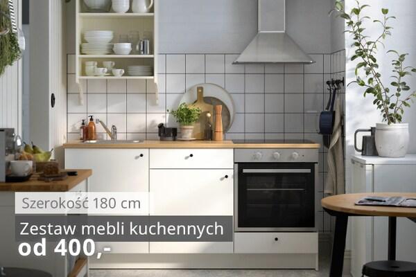 Zestaw mebli kuchennych Knoxhult