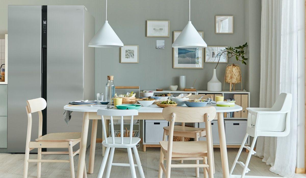 Mobiletto Sala Da Pranzo idee per l'arredamento per la sala da pranzo - ikea - ikea