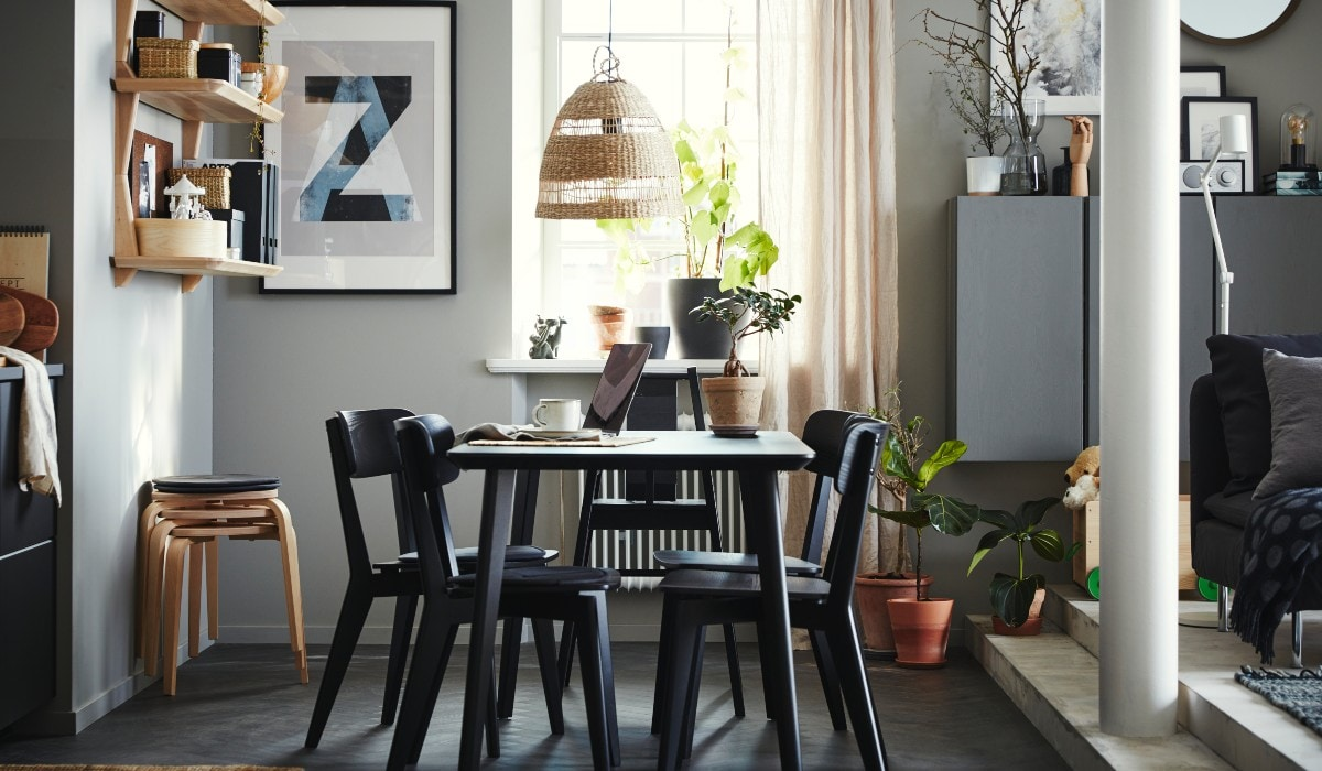 Ikea Tavolo Sala Pranzo  2021