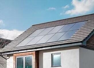 zonnepanelen ikea design