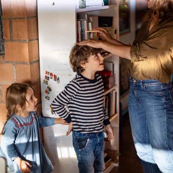 Zu Hause mehr Platz zum Spielen schaffen