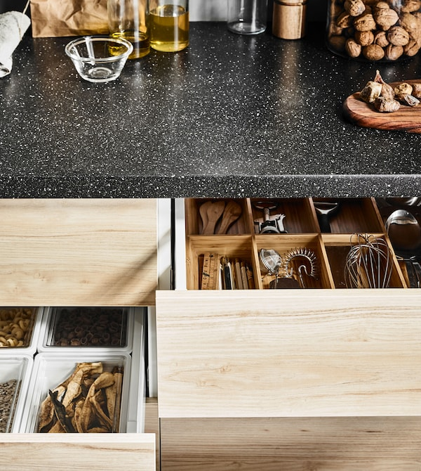 Küche sinnvoll planen - IKEA
