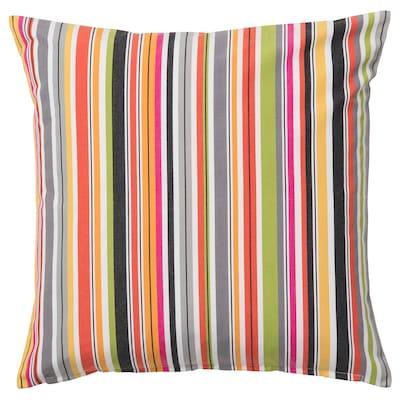 ÅKERVALLMO cushion cover multicolour 50 cm 50 cm